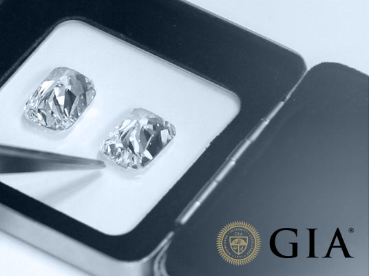 Gemological Institute of America – GIA